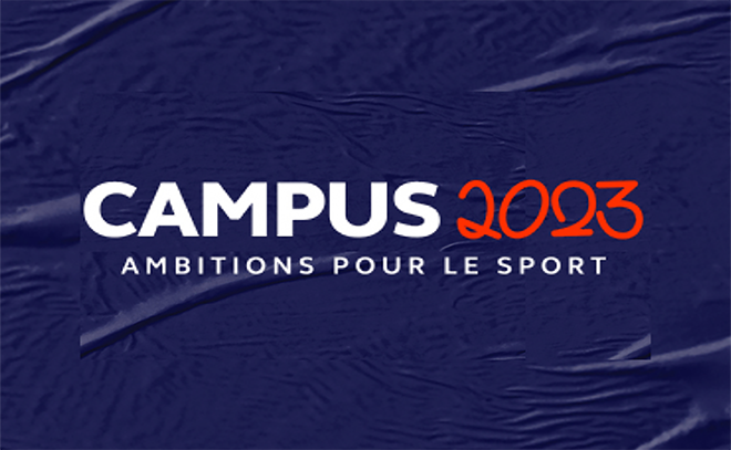 Recrutement -Campus 2023