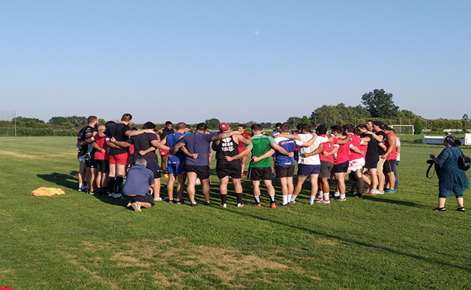 Matchmaking St Louis