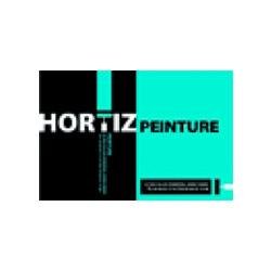 HORTIZ PEINTURE