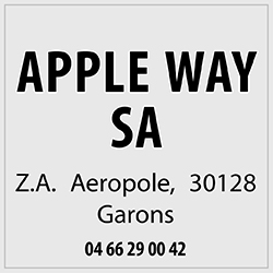 APPLE WAY