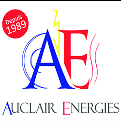 AUCLAIR ENERGIES