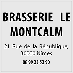 BRASSERIE MONTCALM