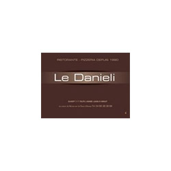 LE DANIELI