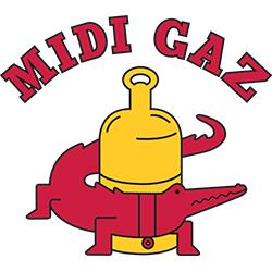 MIDI GAZ