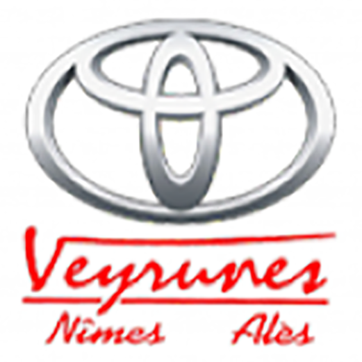 Toyota Veyrunes